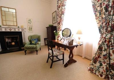 The Crichton Room